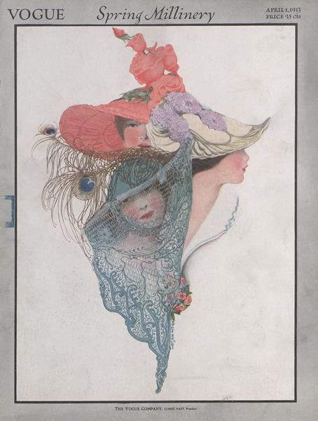 Issue: - April 1 1913 | Vogue