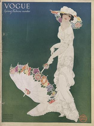 Cover for the April 15 1913 issue
