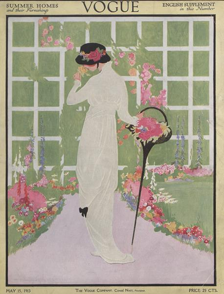 Issue: - May 15 1913 | Vogue