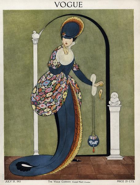 Issue: - July 15 1913 | Vogue