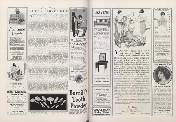 Article Preview: , April 15 1914 | Vogue