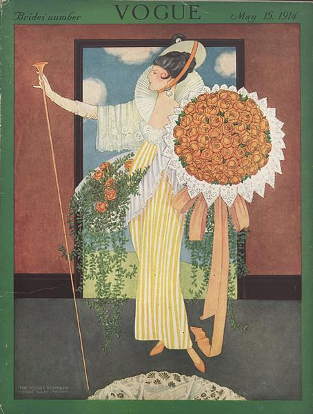 Issue: - May 15 1914 | Vogue