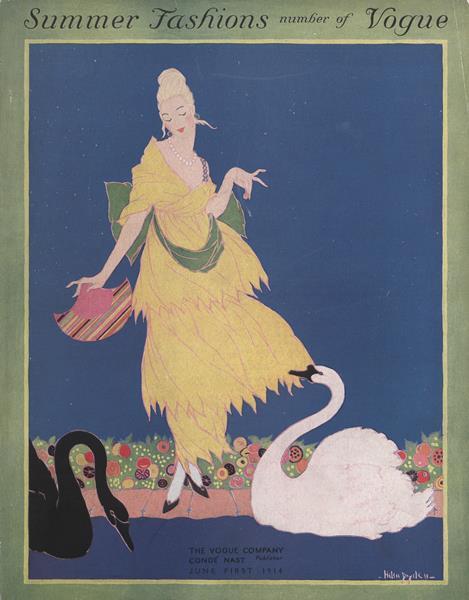 Issue: - June 1 1914 | Vogue