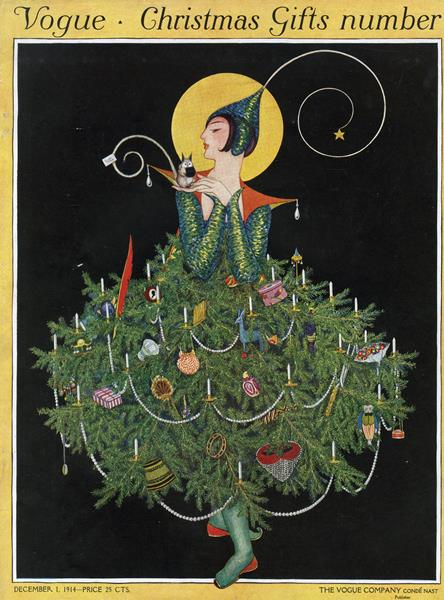 Issue: - December 1 1914 | Vogue