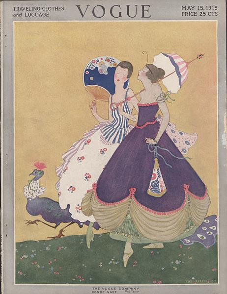 Issue: - May 15 1915 | Vogue