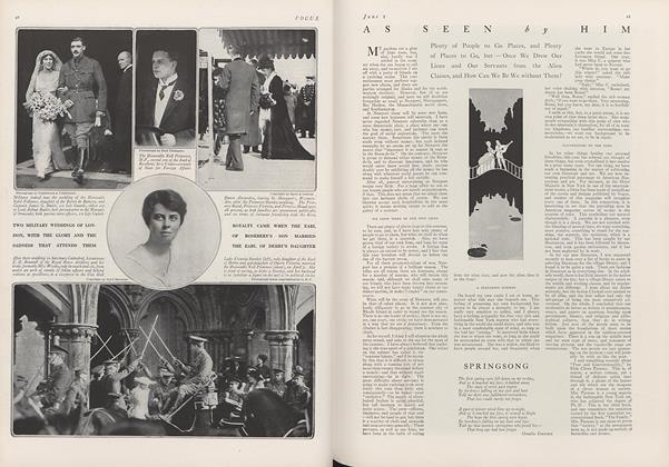Article Preview: As Seen by Him, June 1 1915 | Vogue