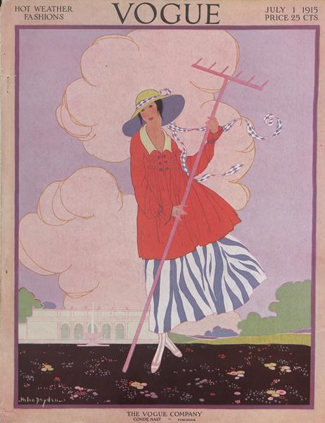 Issue: - July 1 1915 | Vogue
