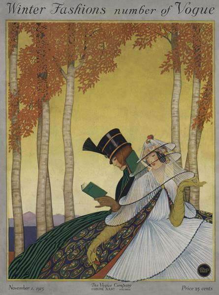Issue: - November 1 1915 | Vogue
