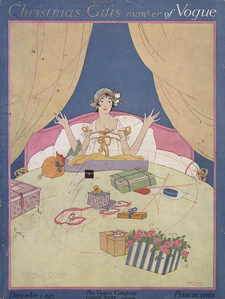 Issue: - December 1 1915 | Vogue