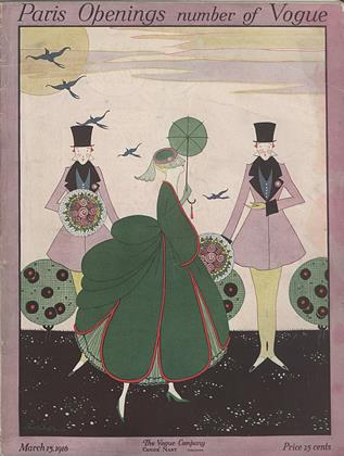 Cover for the March 15 1916 issue