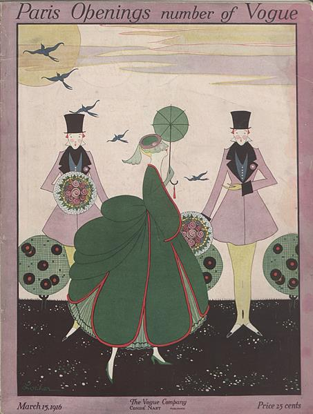 Issue: - March 15 1916 | Vogue