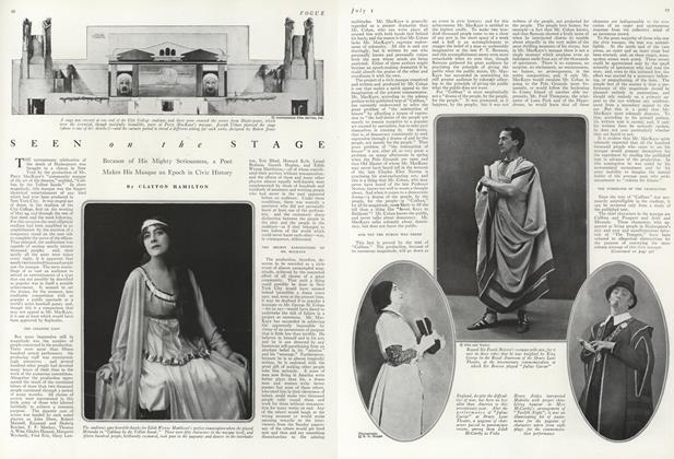 Article Preview: , July 1 1916 | Vogue