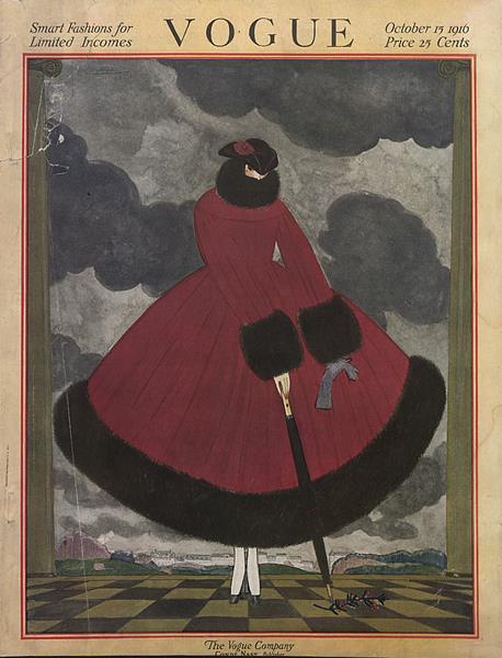 Issue: - October 15 1916 | Vogue