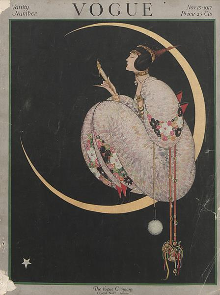 Issue: - November 15 1917 | Vogue