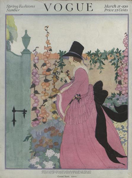 Issue: - March 15 1918 | Vogue