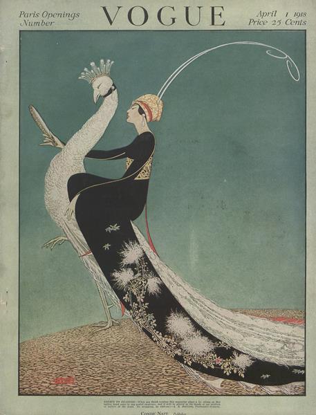 Issue: - April 1 1918 | Vogue