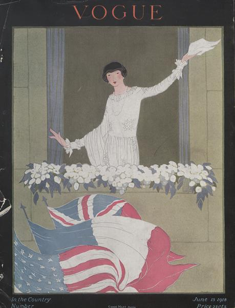 Issue: - June 15 1918 | Vogue
