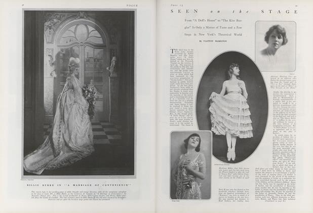 Article Preview: , June 15 1918 | Vogue
