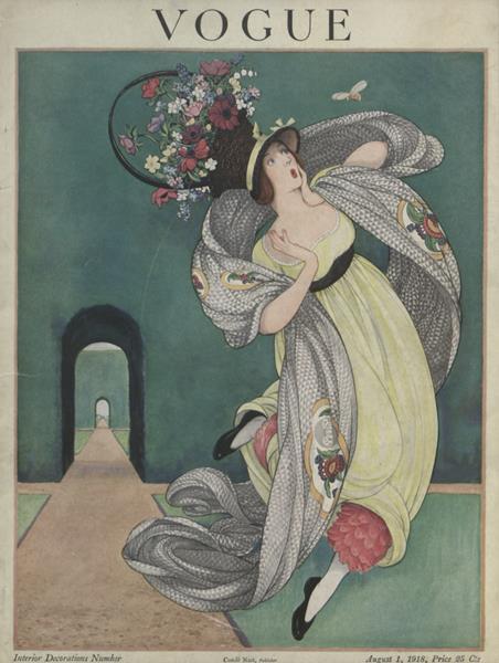 Issue: - August 1 1918 | Vogue