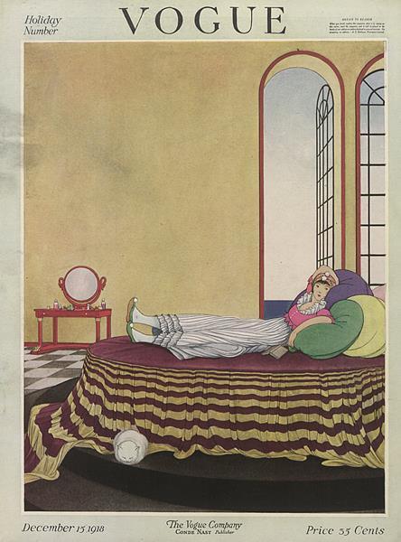Issue: - December 15 1918 | Vogue