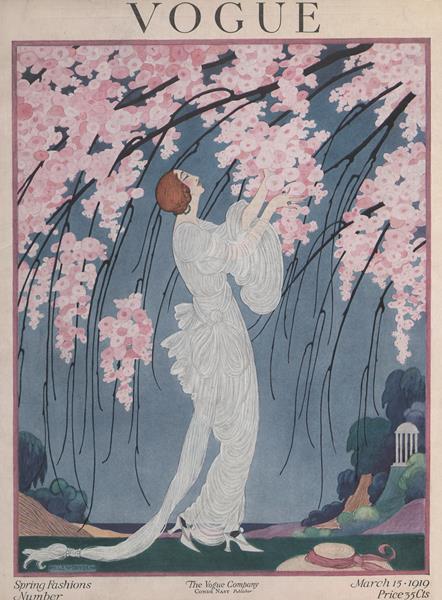 Issue: - March 15 1919   Vogue