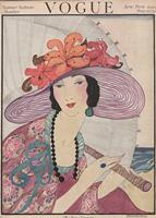1919 - June 1 | Vogue
