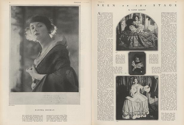 Article Preview: , June 1 1919 | Vogue