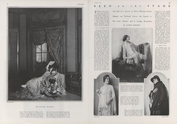 Article Preview: , June 15 1919 | Vogue