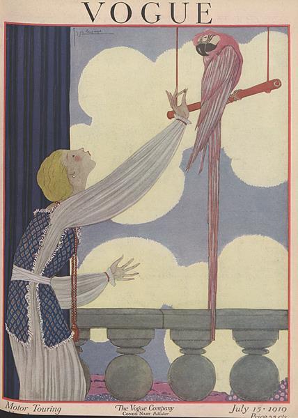 Issue: - July 15 1919 | Vogue