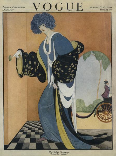 Issue: - August 1 1919 | Vogue