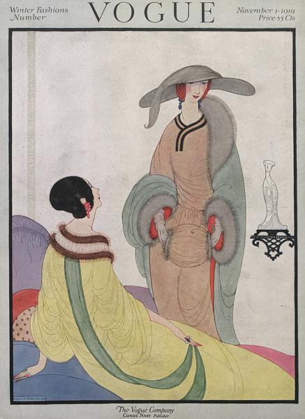 Issue: - November 1 1919 | Vogue