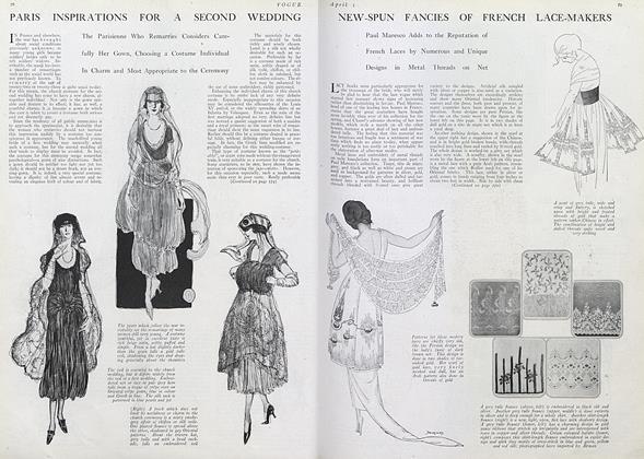 Paris Inspirations for a Second Wedding