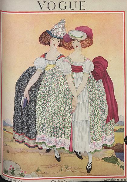 Issue: - November 15 1920 | Vogue