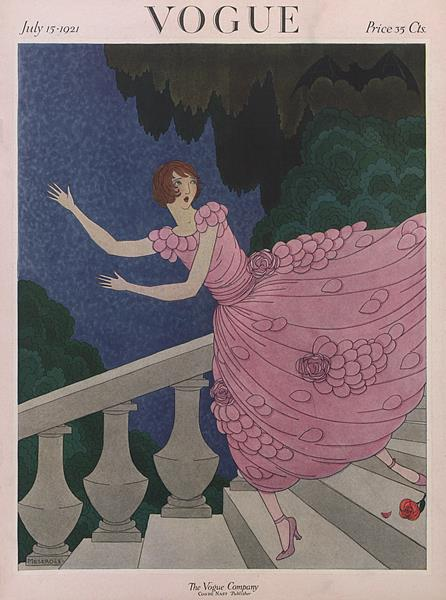 Issue: - July 15 1921 | Vogue