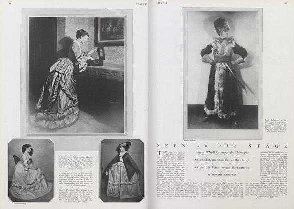 Article Preview: , May 1 1922 | Vogue