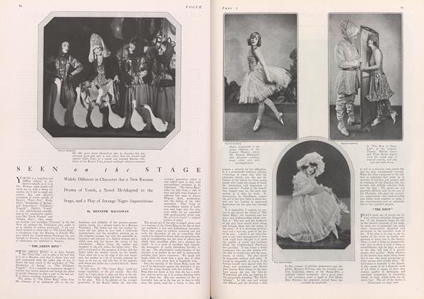 Article Preview: , June 1 1922 | Vogue