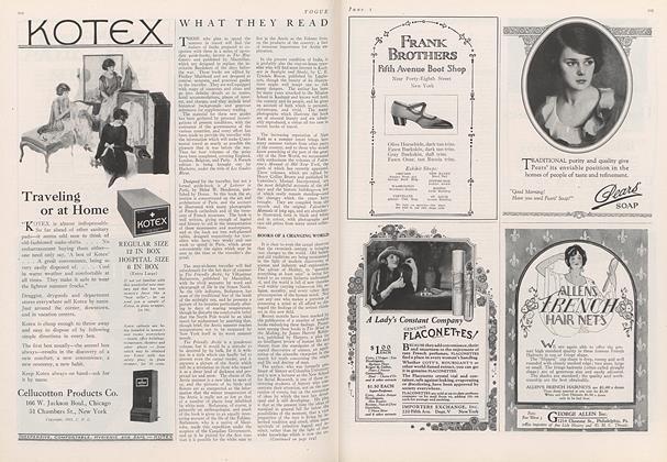 Article Preview: , June 1 1922 | Vogue