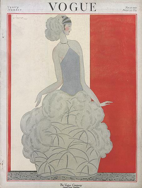 Issue: - November 15 1922 | Vogue