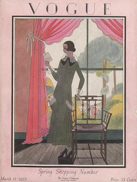 Issue: - March 15 1923 | Vogue