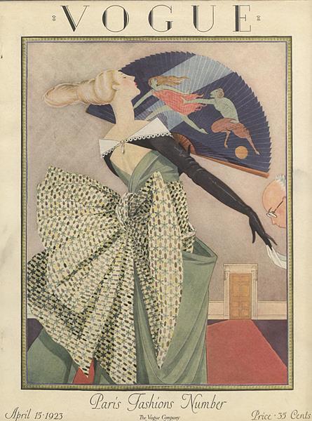 Issue: - April 15 1923 | Vogue