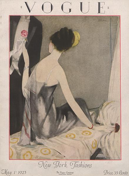 Issue: - May 1 1923 | Vogue