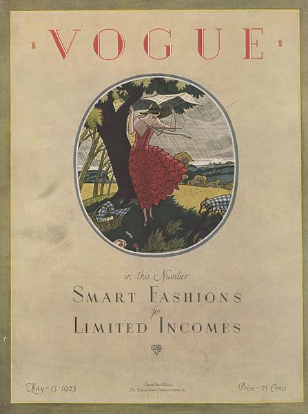 Issue: - May 15 1923 | Vogue