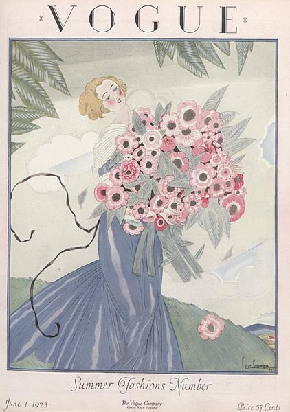 Issue: - June 1 1923 | Vogue