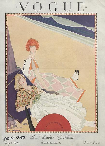 Issue: - July 1 1923 | Vogue