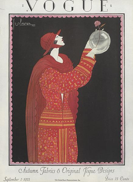 Issue: - September 1 1923 | Vogue