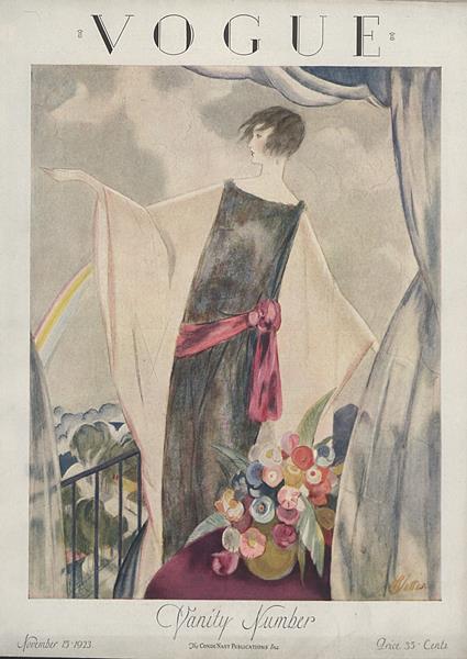 Issue: - November 15 1923 | Vogue