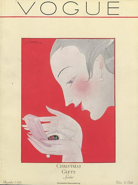 Issue: - December 1 1923 | Vogue