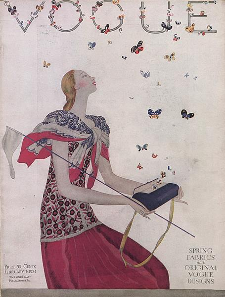 Issue: - February 1 1924 | Vogue