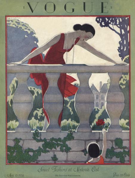 Issue: - May 15 1924 | Vogue