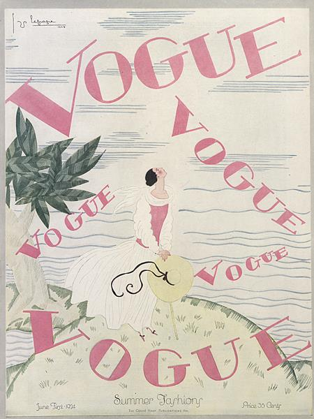 Issue: - June 1 1924 | Vogue